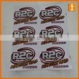 Printing Sticker Manufacturer Car 3M Stickers