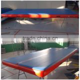 inflatable dropstitch strong gym mat for sport                                                                                                         Supplier's Choice