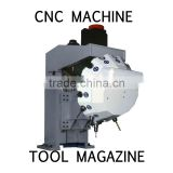 armless-type carouse tool magazine/ATV/CNC machine center necessary/auto tool changer system