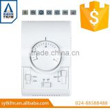 SR102 Low Price high quality room mechanical temperature controller /thermostat for central air conditioning