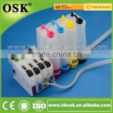 4 Color Inkjet CISS System for Brother MFC-J650DW Inkjet Printer ciss with New Reset chip