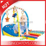 Wholesale Price Big Size Baby Play Mats Soft Toy Octopus