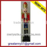 "China supplier 70"" 180cm the nutcracker ballet christmas wood nutcracker london crafts gift"