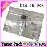 yason bag in box for oil packing bag in box filled from chilled product temperatures up to 85 degrees celsius bag in box for fru