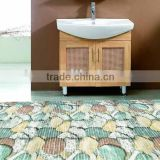 PVC Swimming Pool Carpet Used Anti Slip Washable Bathroom Floor Mat