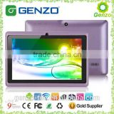 Best Christmas gift wholesale! 7 inch dual core A23 tablet pc, mid tablet pc android 4.4 bulk buy from china factory