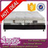 bed thin pillow top mattress n foldable spring mattress