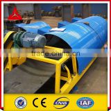 Truck Loading Belt Conveyor Without Docks