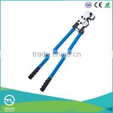 UTL Quality Products 8-95mm2 Capacity Wire And Cooper Tube Termina Crimping Tools Pliers