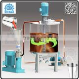 Powder Liquid Mixer/Mixing Machine for Lubricant Grease Making