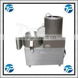 Commercial Stainless Steel Potato Chip Cutter Machine