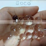 Crystal soil magic water beads