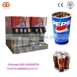 frozen drink machine/soft drink making machines