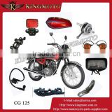 Hot Sell Rear Fender for CG125 Motorcycle, CG125 Motorcycle Rear Fender Black Color, China Motorcycle Front Fender for sale!!                                                                                         Most Popular