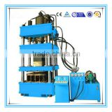 Y32 series double action high precision cnc hydraulic press machine
