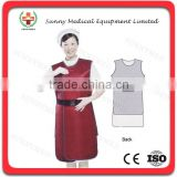 High quality Hot sale Cheap X-ray protect lead apron lead cloth