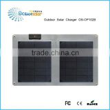 10W solar charger solar panels power solar energy water heater for boats guangzhou factory