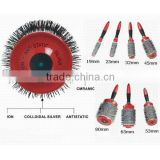 professional rhinestone hair brushes manufacturing