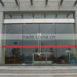Bullet Proof laminated glass for doors or windows with CE,ISO9001the bank of China special