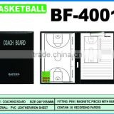 Coaching Book for basketball (BF4001)