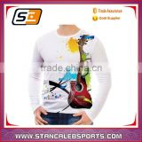 Stan Caleb Latest Shirt Designs For Men Sublimation New Model t-shirt custom