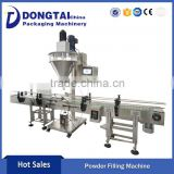 Instant Full Cream Milk Powder Filling Machine