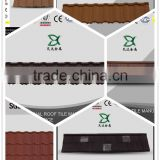 stone coated bitumen importers/roofing sheet/metal roof decrabond roofing system