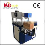 NEW steel plates/bearing/animal Semiconductor Laser engraving marking machine