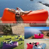 Laybag Inflatable Sofa Air Bed Lounger Chair Sleeping Bag U.K Mattress For Seat
