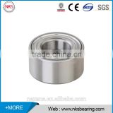 Wheel hub bearing DAC38700038 bicycle auto ball bearing making machine