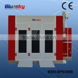 new china products for sale inflatable auto paint booth/electric heater spray booth/spray booth china