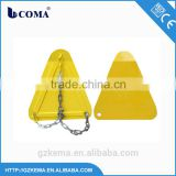 Safety Security Car Lock Quick Lock Clamp Car Wheel Clamp
