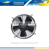 2014 High efficiency usb fan with led clock
