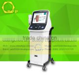 Professional High Frequency Machine 2015 Ultrasound Face Lift Hifu Hi Frequency Facial Machine For Wrinkle Removal System Beauty Machine High Frequency Machine For Hair