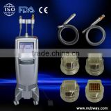 face lifting wrinkle removal fractional rf micro needle photo rejuvenation beauty salon equipment