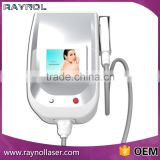 Wrinkle Removal Portable Hair Removal IPL Salon SHR Device For Clinic Vascular Lesions Removal
