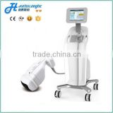 Professional Non-invasive Liposuction Machine Hifu Bags Under The Eyes Removal 13mm Fat Reducing System Portable