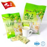 High Protein Milk Powder Classic Original Soybean Milk Natural Nutritious Healthy Baby Soy milk Brands