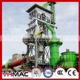 YUHONG 250-500TPD Lime rotary kiln / Active Lime Processing Plant