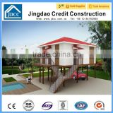 Inquiry about house kit prefab house 3 bedrooms