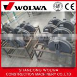 high quality excavator idler assembly roller
