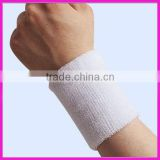 high quality white sweat band