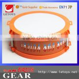 Newly Drum, Ball Fans Articles, cheering drum, French drum