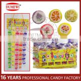 3 grams Custom Fruity Hard Fancy Candy
