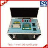 Transformer Winding Resistance Tester / DC Resistance Tester /Low Resistance Tester