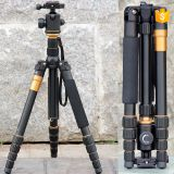 BILDPRO AK-265 High Strength Aluminum Tripod Camera Spare Parts