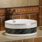 Made in China good quality sanitary ware wash basin ceramics