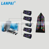 LANPAI high quality meeting room display mini led sign board