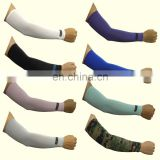 Flexible arm sleeves manufacturer safety arm sleeves,sports arm sleeves,golf arm sleeves AS-072