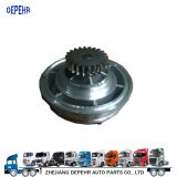 Zhejiang Depehr Heavy Duty European Truck Cooling Parts Renault Truck Aluminum Coolant Water Pump 5010330029
